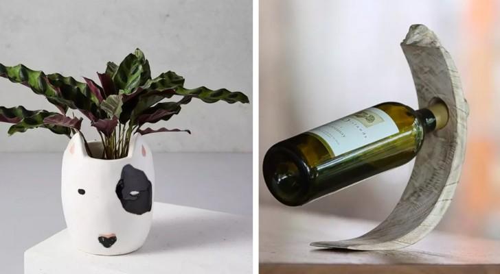 31 objets bon marché pour décorer votre maison et la rendre inoubliable pour tous ceux qui la voient.