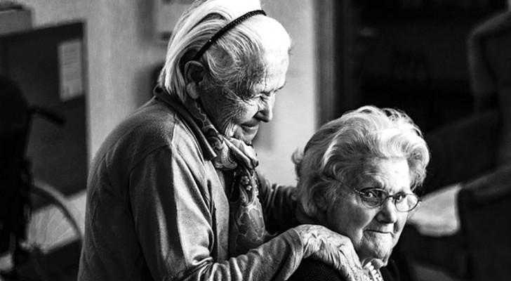 L'amicizia contrasta il declino cognitivo della vecchiaia e fa rimanere attivi più a lungo