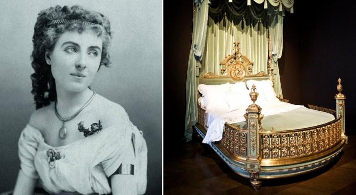 Era una cortigiana poverissima, ma morì ricca e col titolo di contessa: ecco la storia di Valtesse de La Bigne
