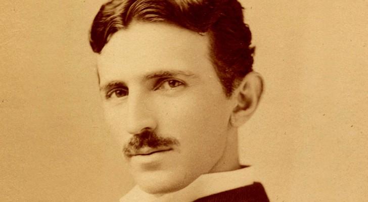 10 curiosità che non sapevi sulla vita di Nikola Tesla