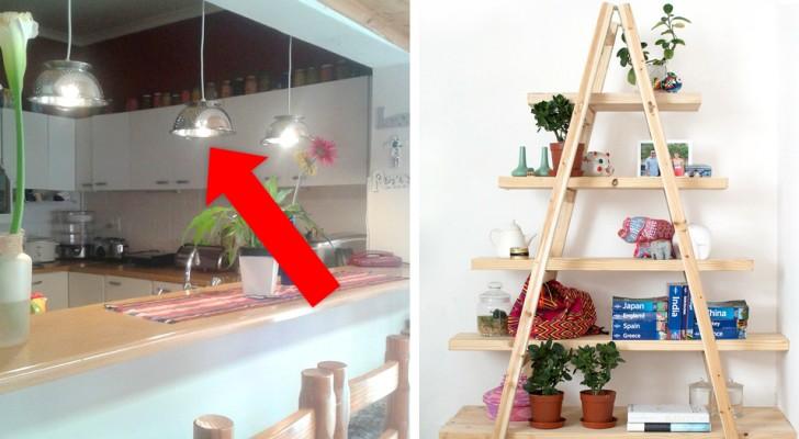 Aqui 14 muebles para la casa que pueden crear facilmente con vuestras manos