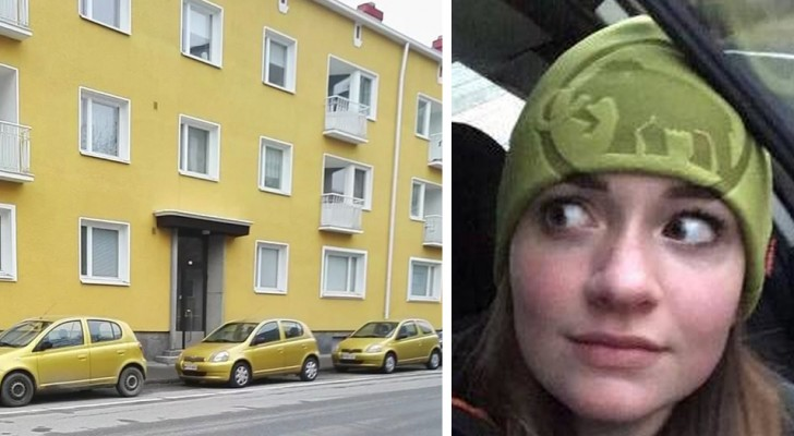 18 impossible coincidences that gave birth to a memorable image