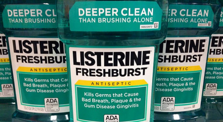 You have always used this mouthwash, but you do not know ALL its uses. Here are 8