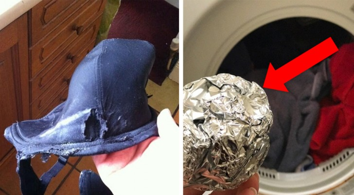 7 things you can wash and 7 things you should NEVER put in the washing machine