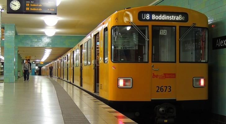 La Germania sperimenterà il trasporto pubblico gratuito per ridurre drasticamente il traffico cittadino