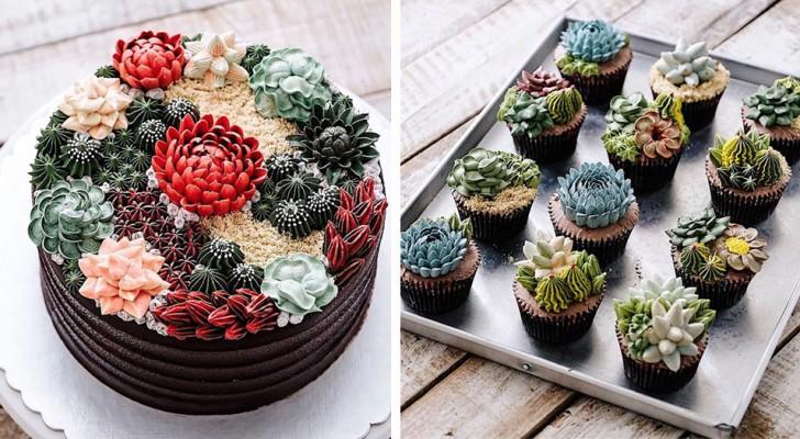 Queste torte a tema