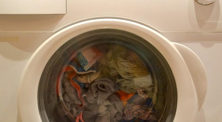 Voici comment garder votre machine à laver propre sans le moindre d'effort.