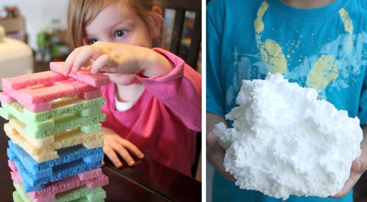 19 simple and inexpensive ideas to keep kids busy without having to resort to technology