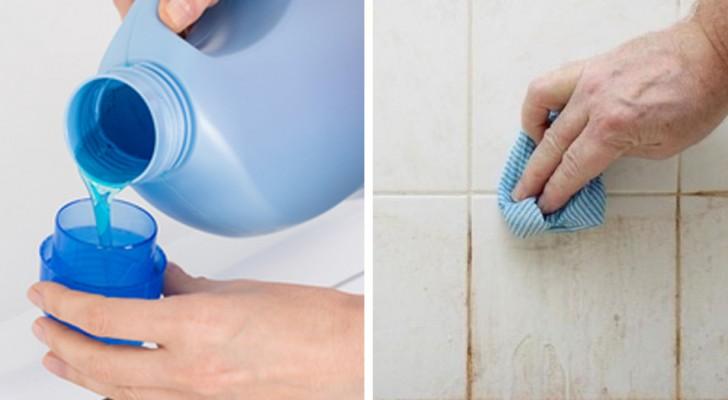11 usos inesperados del suavizante...que no tienen nada que ver con la lavadora