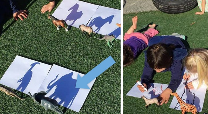 Schools closed? Here's an ingenious idea to keep kids busy during the summer