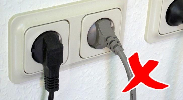 5 elettrodomestici che consumano energia elettrica anche da spenti... e pesano sulla bolletta!