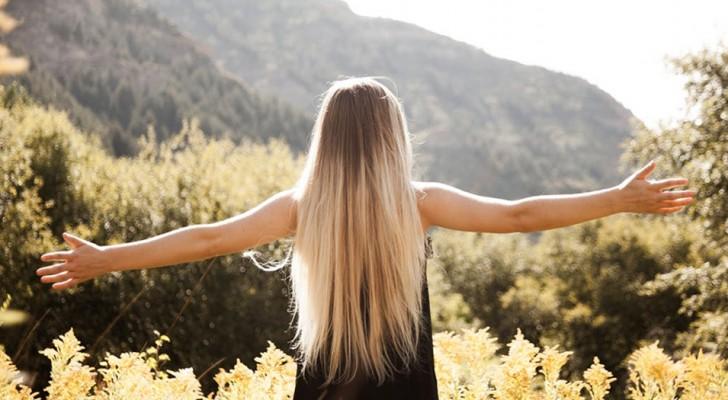 Ecco perché dovresti passare più tempo a contatto con la natura... soprattutto se sei una donna!