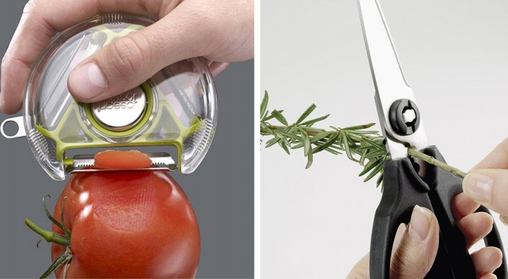 22 práticos utensílios que não podem faltar na sua cozinha