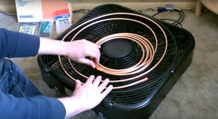10 conseils pour refroidir la maison sans utiliser la climatisation
