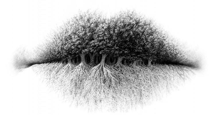 O que você vê na imagem? A sua resposta revela a sua natureza psicológica
