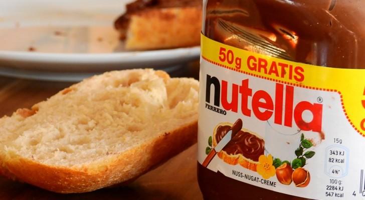 Assaggiatori di Nutella cercasi: la Ferrero offre il lavoro più bello del mondo a chi ha questi requisiti