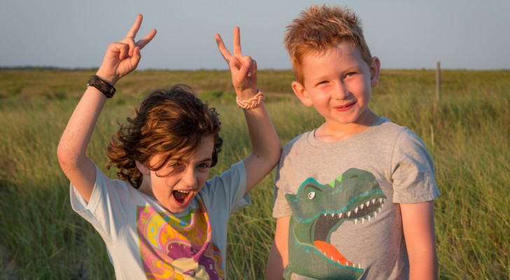 The link between cousins is a very important relationship and here are three reasons to cultivate it at all ages