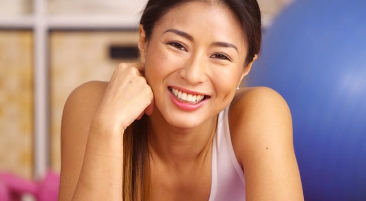 7 abitudini che permettono alle donne giapponesi di apparire giovani il più a lungo possibile