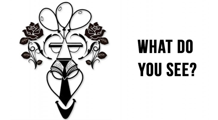 Was siehst du zuerst im Bild? Hier ist der psychologische Test, der etwas über deine Persönlichkeit offenbart