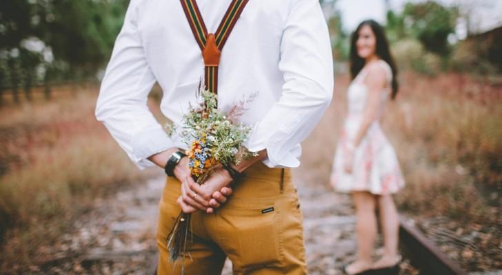 7 segni per capire se il vostro partner è veramente innamorato di voi