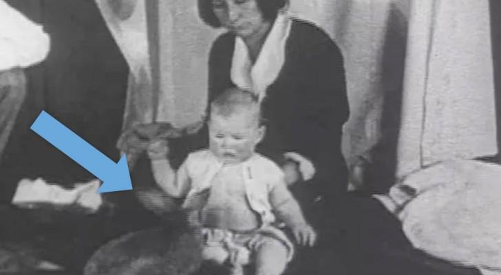 L'esperimento sul piccolo Albert, il bambino che fece da cavia per uno studio sulla paura condizionata