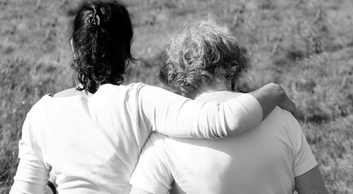 Perché ho ancora bisogno di mia madre: la lettera che tutte le figlie dovrebbero dedicare alla loro mamma