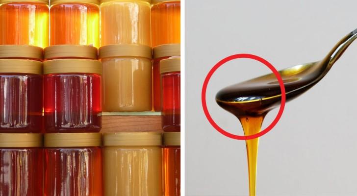 6 técnicas infalíveis para reconhecer se o mel é de baixa qualidade
