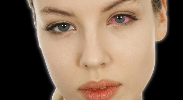 5 sinais que os nossos olhos nos enviam e que não devemos ignorar jamais