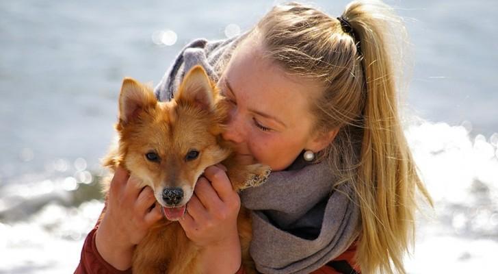 As pessoas tendem a amar mais os cães que os seres humanos: um estudo o confirma