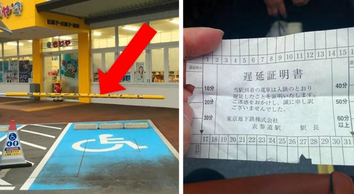 20 foto che ci fanno capire perché il Giappone non è un Paese come tutti gli altri