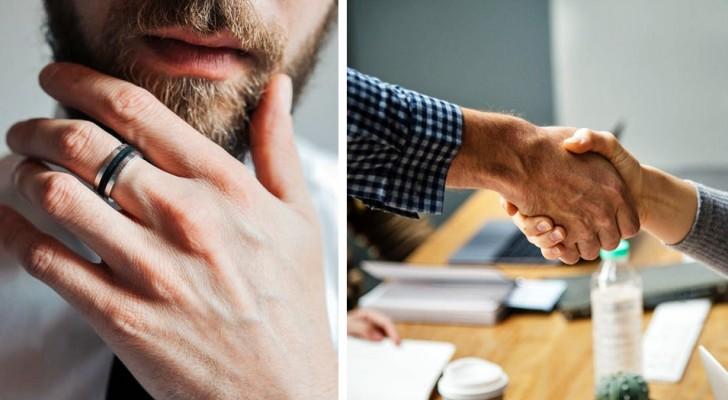 11 segnali del linguaggio del corpo che ci dicono cosa pensano veramente le persone