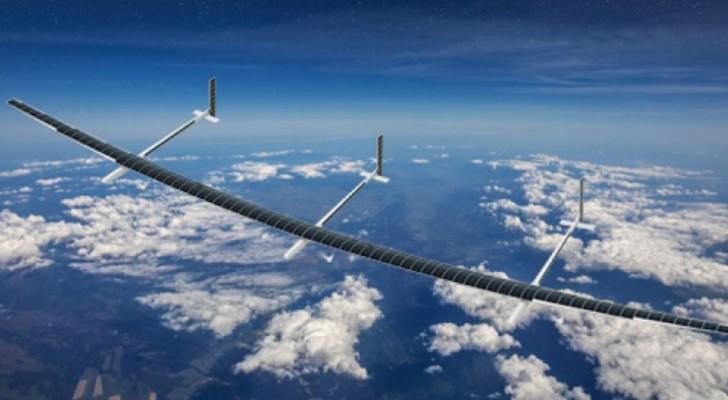 Nasce il primo velivolo ad energia solare con autonomia infinita: partirà nel 2019 e volerà