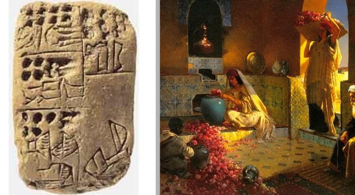 Il primo chimico della storia è stata una donna: a rivelarcelo una tavoletta mesopotamica