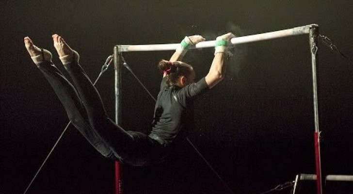 L'art de la gymnastique
