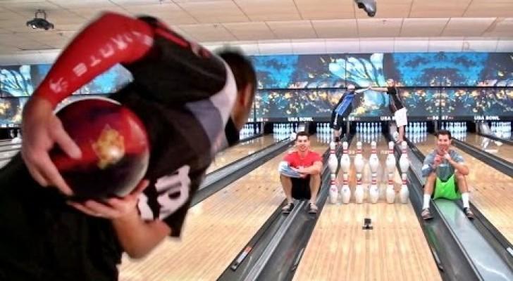 Los reyes del Bowling sin dudas!