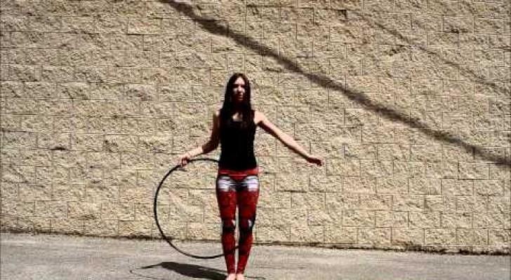 Hula Hoop: admirez ces prodiges à l'action qui vous laisseront bouche-bée