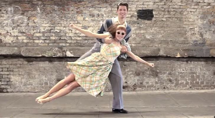 Une vidéo sympa qui retrace 100 ans de styles, musiques et modes