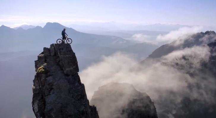 Extremsport und atemberaubende Aussicht: Verpasst nicht diese aufregende Reise inmitten der holländischen Hügel