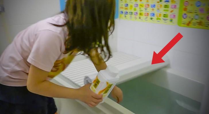 Asi es como proyectan los baños en Japon para ahorrar TIEMPO y DINERO...Genial!