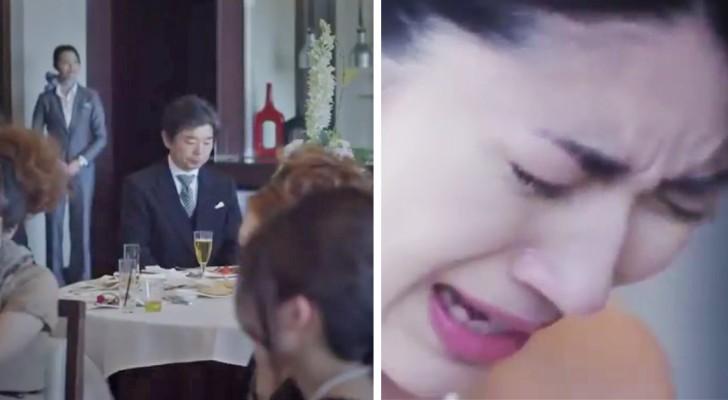Este homem nunca tocou piano, mas o que faz no casamento de sua filha é comovente!