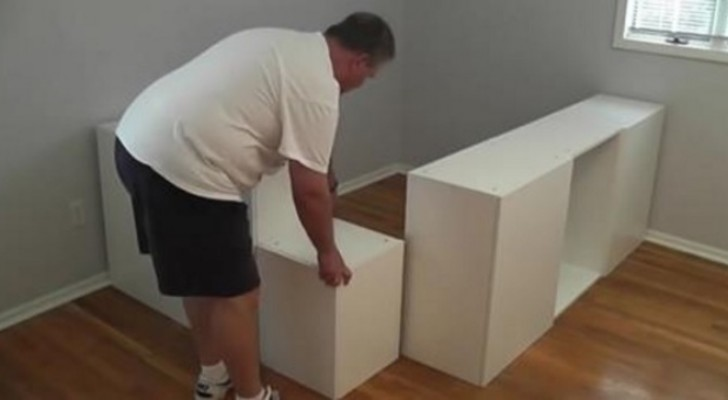 Scaffali Ikea Per Bambini : Compra 7 scaffali da cucina ikea e costruisce qualcosa di geniale