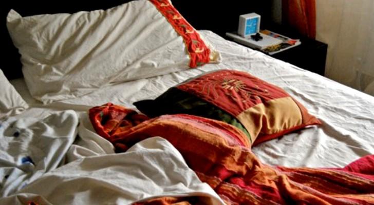 Rifate il letto tutte le mattine potrebbe rimetterci la - Storie di letto ...