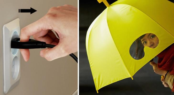 14 absurde Erfindungen, die unser Leben definitiv besser machen könnten