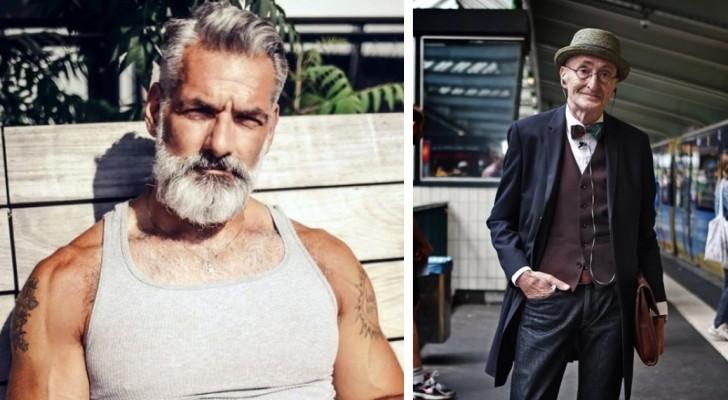 22 hommes fascinants vous démontrent que l'âge n'est vraiment qu'un nombre