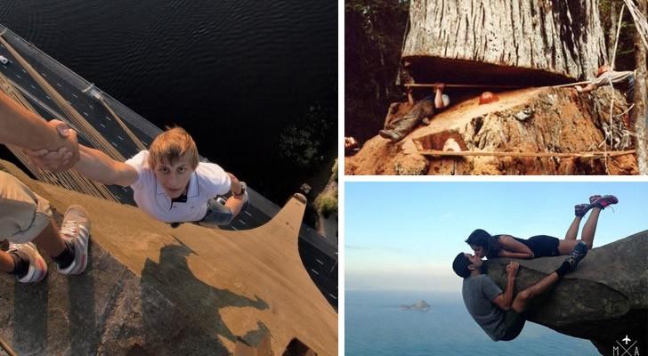 15 foto ai limiti del reale che vi faranno correre un brivido lungo la schiena