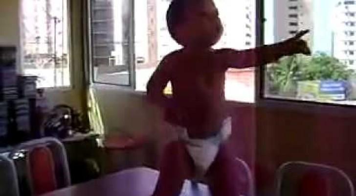 Baby Samba
