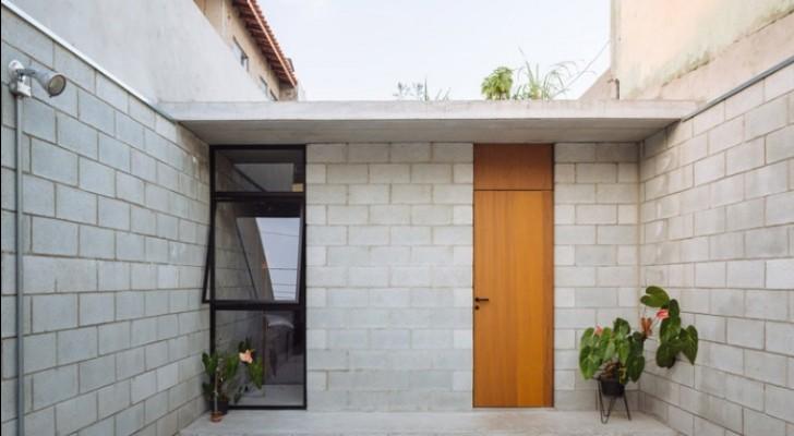 Es ist das Haus einer 74 Jahre alten Putzfrau, aber es hat einen berühmten Architekturpreis gewonnen!