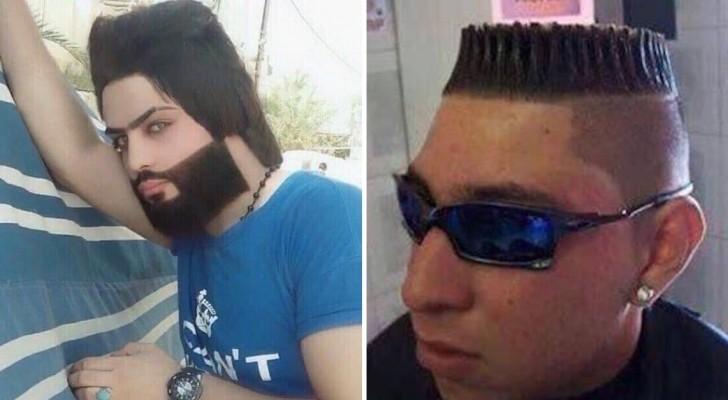 18 coupes de cheveux qui devraient être interdites par la loi!