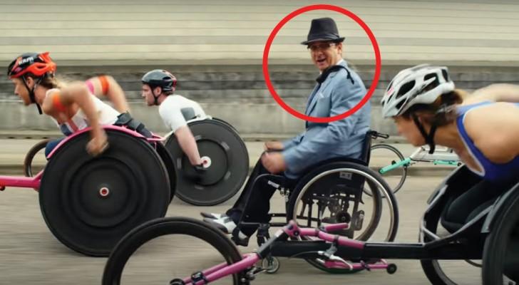 Der spektakuläre Trailer der Paralympics in Rio: ihr werdet ihn immer wieder von vorne sehen wollen!