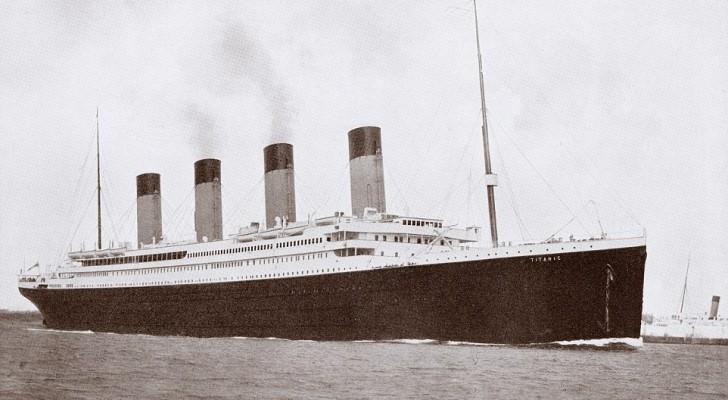 Il mettra les voiles en 2018 et sera pratiquement identique à l'original: voici le nouveau Titanic